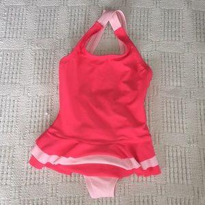 ☀️Dot Dot Smile Swim Suit Size 3/4🌸